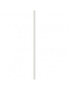 Uniwersalna Listwa Szklana Ivory 2,3 x 75