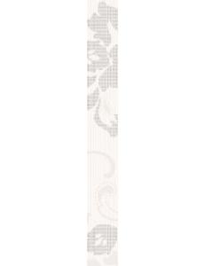 Secret Bianco LISTWA DRUKOWANA  7 x 59,5