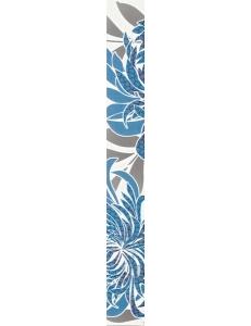 Acapulco Blue LISTWA 4,8 x 40