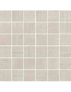 Aloke Bianco MOZAIKA A (kostka 4,8 x 4,8) 29,8 x 29,8