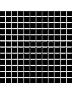 Altea Nero (błyszcząca) MOZAIKA 30 x 30 - płytki uniwersalne (kostka 2,3 x 2,3)