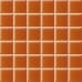 Плитка UNIWERSALNA MOZAIKA SZKLANA Arancione 29,8 x 29,8