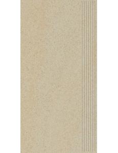 Arkesia Beige 29,8 x 59,8  stopnica satyna rekt.