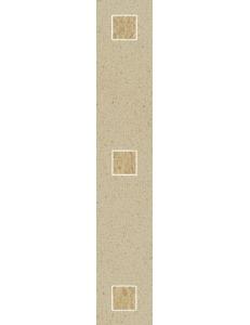 Arkesia Beige LISTWA C 7,9 x 29,8