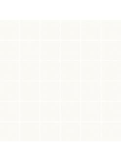 Плитка Bellicita Bianco MOZAIKA CIĘTA 29,8 x 29,8 (kostka 4,8 x 4,8)