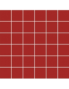 Bellicita Rosa MOZAIKA CIĘTA 29,8 x 29,8 (kostka 4,8 x 4,8)