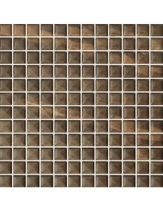Busani Brown MOZAIKA PRASOWANA 29,8 x 29,8 (monoporoza)