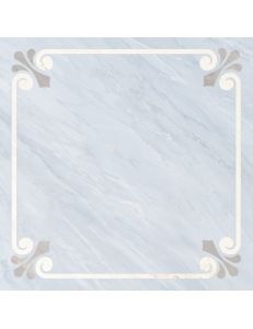 Almera Ceramica Malian frame blue