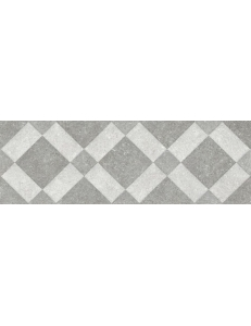 Almera Ceramica Avenua Decor Mix Grey 33x100