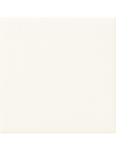 Almera Ceramica Monocolor white GMS151501 15x15