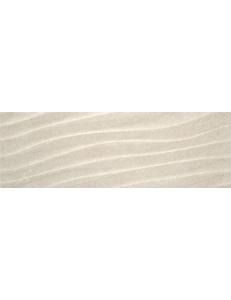 Almera Ceramica Dune Crestone Beige 25x75