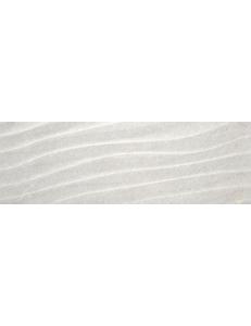 Almera Ceramica Dune Crestone White 25x75