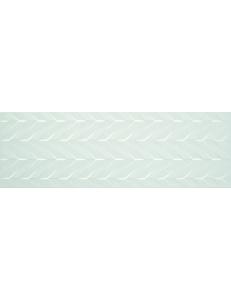 Almera Ceramica Ziggy Ice Mate 33,3x100