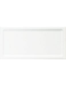 Almera Ceramica Inmetro Blanco Brillo 10x20