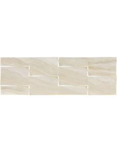 Almera Ceramica Lira Ivory Prisma 25x75