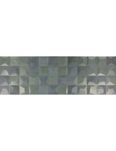 Almera Ceramica Milano Relieve Blu Acqua 30x90
