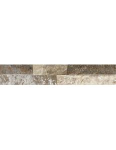 Almera Ceramica Ordino Brown 8x44,2