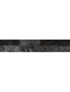 Almera Ceramica Ordino Black 8x44,2