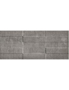 Argenta   Melange Mosaic Grey 25x60