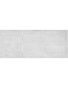 Argenta   Melange Mosaic White 25x60