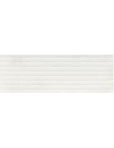 Baldocer Tesla Code White Rect 40x120