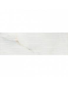 Baldocer Quios Blaze Silver Rect 40x120