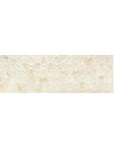 Baldocer Quios Bowtie Cream Rect 40x120