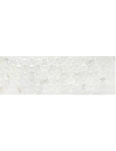 Baldocer Quios Bowtie Silver Rect 40x120