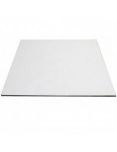 Benison Crystal White Пол 600х600