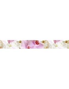 Бордюр (60х6) FLOWER LISTWA