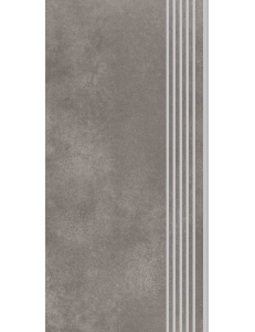 Cersanit City Squares Grey Steptread 29,8x59,8
