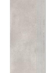 Cersanit City Squares Light Grey Steptread 29,8x59,8