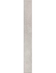 Cersanit City Squares Light Grey Skirting 7,2x59,8