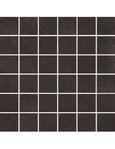 Cersanit City Squares Antracite Mosaic 29,8x29,8