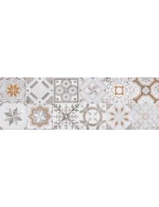 Cersanit Concrete Style Patchwork Decor 20 х 60