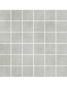 Cersanit Dreaming Mosaic Light  Grey 29,8x29,8