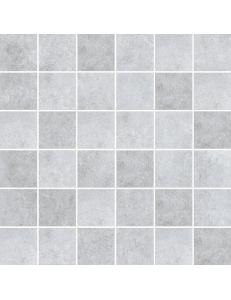 Cersanit Henley Light Grey Mosaic 29,8x29,8