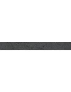 Cersanit Highbrook Anthracite Skirting 7x59,8