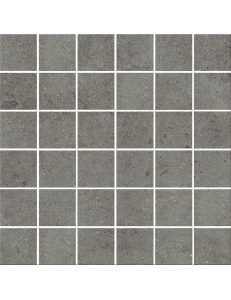 Cersanit Highbrook Dark Grey Mosaic 29,8x29,8