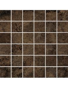Cersanit Lukas Brown Mosaic 29,8x29,8