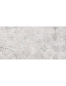 Cersanit Lukas  White Decor 29,8x59,8