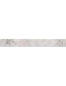 Cersanit Lukas White Skirting 7x59,8