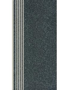 Cersanit Milton Graphite Steptread 29,8x59,8