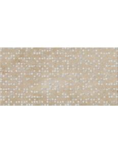 Cersanit Normandie Beige Inserto Dots 29,8x59,8