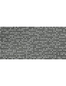 Cersanit Normandie Graphite Inserto Dots 29,8x59,8