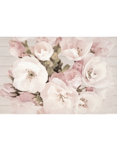 Cersanit Sakura Декор Квітка 30 x 45