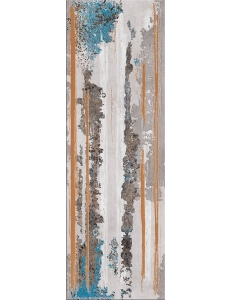 Cersanit Snowdrops Lines Decor 20x60
