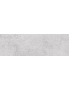 Cersanit Snowdrops Light Grey  20x60