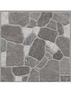 Golden Tile Cortile серый  40х40
