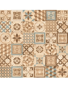 Golden Tile Country Wood микс 30x30